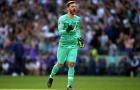 Tottenham cẩn trọng trước nguy cơ mất Hugo Lloris vào tay PSG