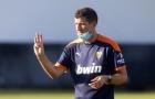 Valencia nhắm hỏi mượn tiền vệ thất sủng của Tottenham