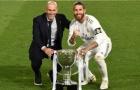 CLB nào có lợi thế chiêu mộ Sergio Ramos trong mùa hè này?