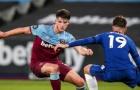 6 cầu thủ thi đấu 'không ngừng nghỉ' trong năm 2020 tại Premier League