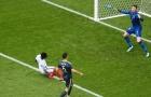 Dư âm Anh 2-1 Wales: Niềm tin mù quáng vào Raheem Sterling