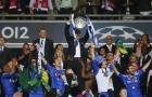 3 cầu thủ vô địch C1 với Chelsea có thể bạn đã quên