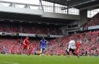 CHÍNH THỨC: Cơn ác mộng của Liverpool giải nghệ