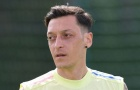 Từ chối đề nghị khủng, Mesut Ozil chốt luôn tương lai tại Arsenal