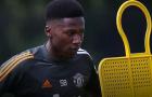 Di'Shon Bernard thích được Man United gửi đi cho mượn