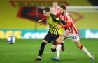 Thay đổi chóng mặt, Man Utd nguy cơ mất 'ông chủ tuyến giữa' tương lai