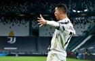 Ronaldo xô đổ kỷ lục của Messi tại Champions League