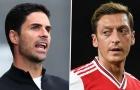 'Arsenal đang than khóc vì thiếu một cầu thủ như Ozil'