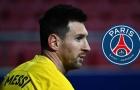 Chủ tịch PSG lên tiếng về thương vụ chiêu mộ Lionel Messi