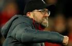 Jurgen Klopp lo lắng khi Liverpool đụng 'hung thần' của Quỷ đỏ