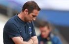 'Chelsea lười biếng, Lampard như cá nằm trên thớt'