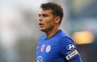 Thiago Silva: 'Tôi không hiểu có chuyện gì ở Chelsea'