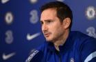Frank Lampard phản ứng cực gắt trước nguy cơ bị Chelsea sa thải