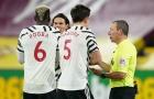 Pogba ghi bàn, nhưng 3 'quái thú' khác đưa M.U lên ngôi đầu