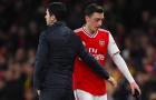XONG! Đối tác xác nhận, Ozil coi như chia tay Arsenal tới bến đỗ mới