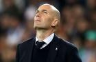 Kỷ nguyên của Zidane tại Real Madrid đã đến hồi kết