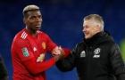 'Bẻ lái' không ngờ, Pogba định đoạt tương lai ở Man Utd