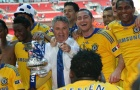 'Chelsea lụn bại, Frank Lampard vẫn không hoảng loạn'