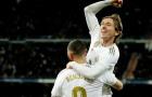 Real Madrid chốt tương lai Luka Modric?