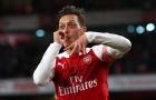 Mesut Ozil kiến tạo 'đỉnh của chóp' thế nào qua năm tháng?