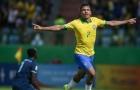M.U đàm phán điều khoản cá nhân với 'Neymar mới', đối tác liền ra giá bán đứt