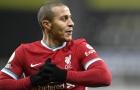Thiago Alcantara: 'Liverpool xứng đáng thắng mọi trận đấu đã qua'
