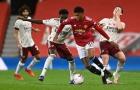 'Arsenal sẽ đánh bại Quỷ đỏ ngay tại Emirates'