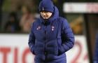 Cuộc khủng hoảng do chính Mourinho tạo ra ở Tottenham