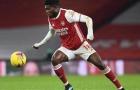 XONG! 2 cái tên OUT, Arsenal đón 2 trụ cột khác trở lại trận gặp Leeds Utd
