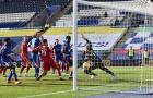 Thống kê Leicester City 3-1 Liverpool: Thảm họa đáng báo động!