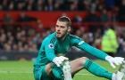 Man Utd bán đứt De Gea, mang 'người nhện' khác về OTF