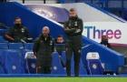 CHOÁNG! Man Utd thực sự 'yếu bóng vía' trước Big Six