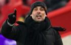 Pep Guardiola có lời bất ngờ về Man Utd