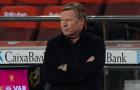 Ronald Koeman thừa nhận sự thật gây sốc với tương lai tại Barca