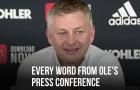 M.U sa sút, Solskjaer có chấp nhận buông Premier League?