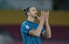 Ibrahimovic sắp trở lại ĐTQG Thụy Điển ở tuổi 39