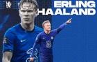 Với 4 HĐ cực chất, Chelsea sẽ khiến cả Premier League khiếp sợ