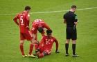 Bayern Munich quá thảm hại, đón nhận cú sốc lớn trước trận tái đấu PSG