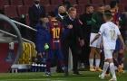 Van Gaal chỉ ra sai lầm của Koeman ở trận thua Real
