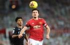 Man Utd toang mạnh, 7 cái tên OUT trận cầu quyết định