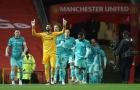 Liverpool bị loại, Man Utd vẫn là số 1 nước Anh