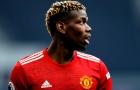 Paul Pogba ký hợp đồng với 'Gã khổng lồ'