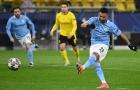 Man City phá bỏ dớp đen đủi thời Pep Guardiola