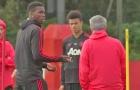 Pogba cực gắt: 'Tất cả đã quá hiểu Mourinho'