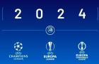 CHÍNH THỨC! Bất chấp ESL đe dọa, UEFA công bố thể thức mới của Champions League