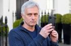 Quá chóng vánh, Mourinho xác định bến đỗ mới ngay khi rời Tottenham