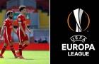 'Tội ác! Không thể tin Salah, Van Dijk phải đá C2'