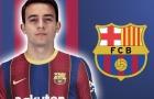 Barcelona chuẩn bị công bố tân binh đầu tiên