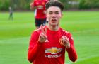 'Kane 2.0' của M.U không thể ngăn cản, ghi 22 bàn/23 trận