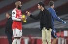 Arsenal đón 2 cú sốc lớn sau khi hạ Newcastle